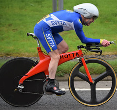 Dooleys Cycles Westferry 10-mile Time Trial.