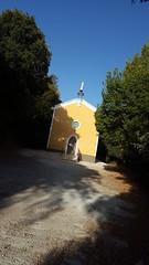 La chapelle du Fenouillet