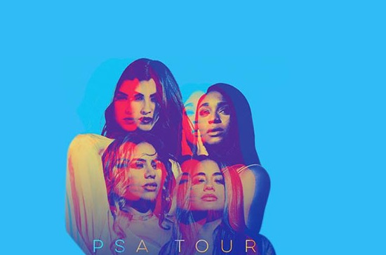 2017.10.12 FIFTH HARMONY