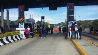 Maestros de Oaxaca advierten que no reiniciarán clases el próximo lunes