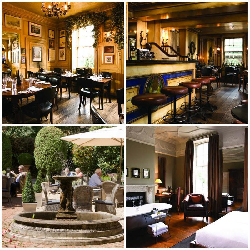 Hotel du Vin, Winchester. Image credit Hotel du Vin