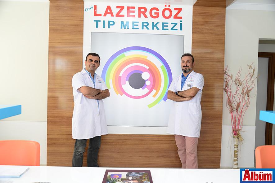 Deneyim, teknoloji ve hasta memnuniyeti Lazer Göz'ün yeni adresinde bir araya geldi-5