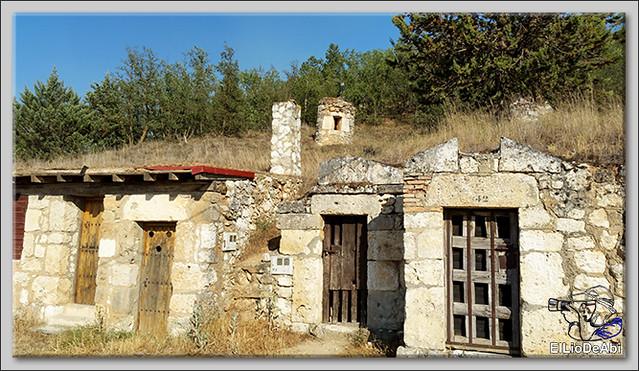Conociendo recursos turísticos en la Ribera del Duero (31)