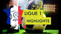 Франция: Лига 1: Первый Тур: Обзор