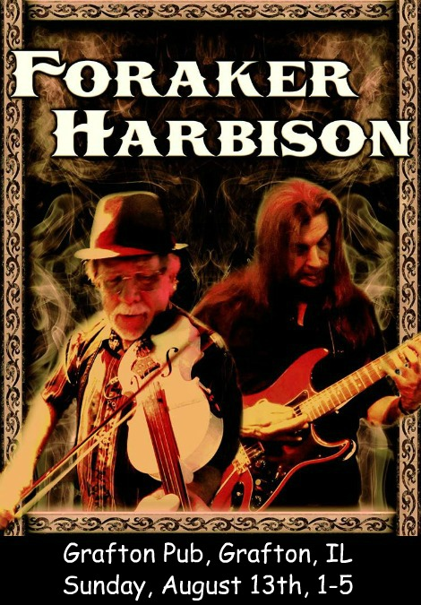 Foraker & Harbison 8-13-17