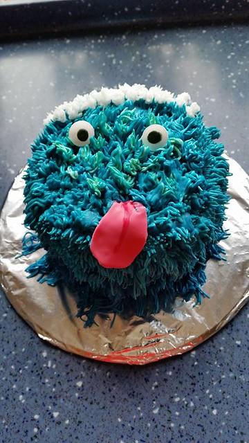 Cake by Regina Schnabl