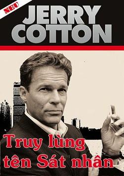 Truy Lùng Tên Sát Nhân - Jerry Cotton