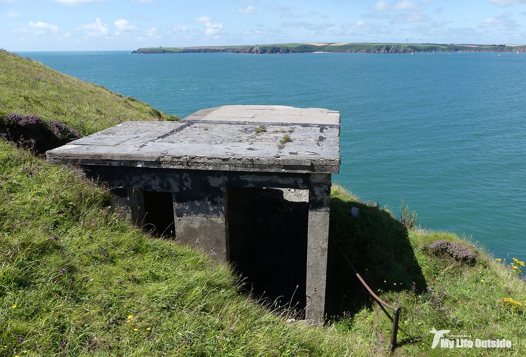 P1100760 - Lookout, Angle Peninsula