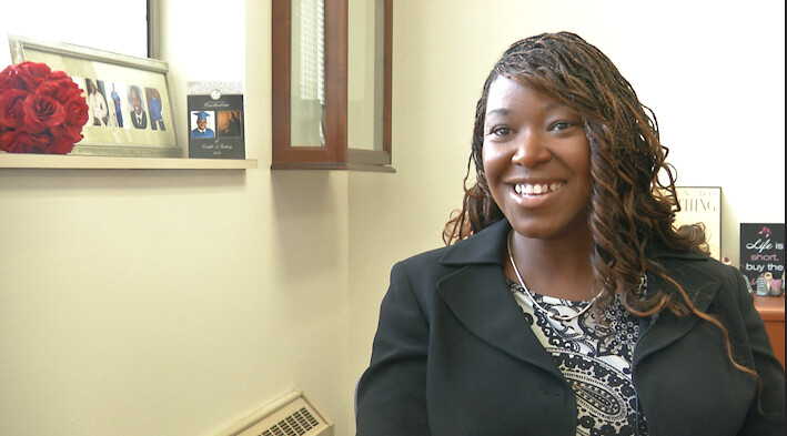 Okemos Public Schools New Superintendent Looking To Move District To Next Level
