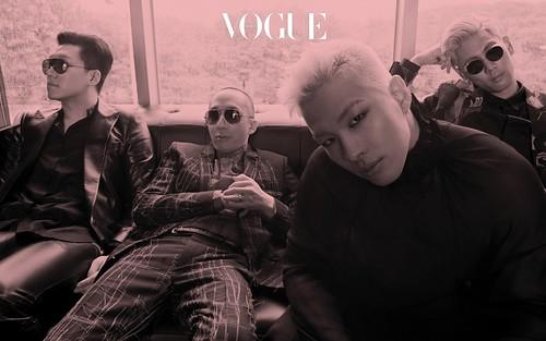Taeyang Vogue Korea Sept 2017 Special Solar System (4)