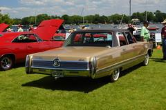 1968 Imperial Sedan