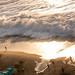 Puerto Vallarta por Robert E. Adams
