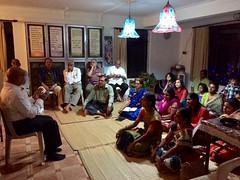Scientific Meditation talk by Jyoti