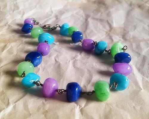 Cristhel necklace