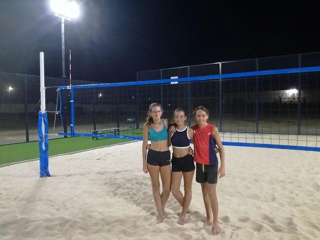 2017_Torneo Voley Playa