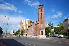 Budapest Brick: Kőbánya Lutheran Church