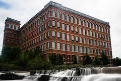 The Anchor Mills