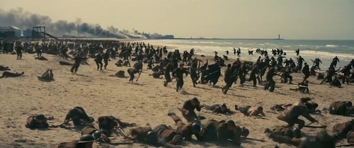Dunkirk - screenshot 1