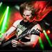 Evil Invaders - Alcatraz hardrock  & metal festival (Kortrijk) 11/08/2017