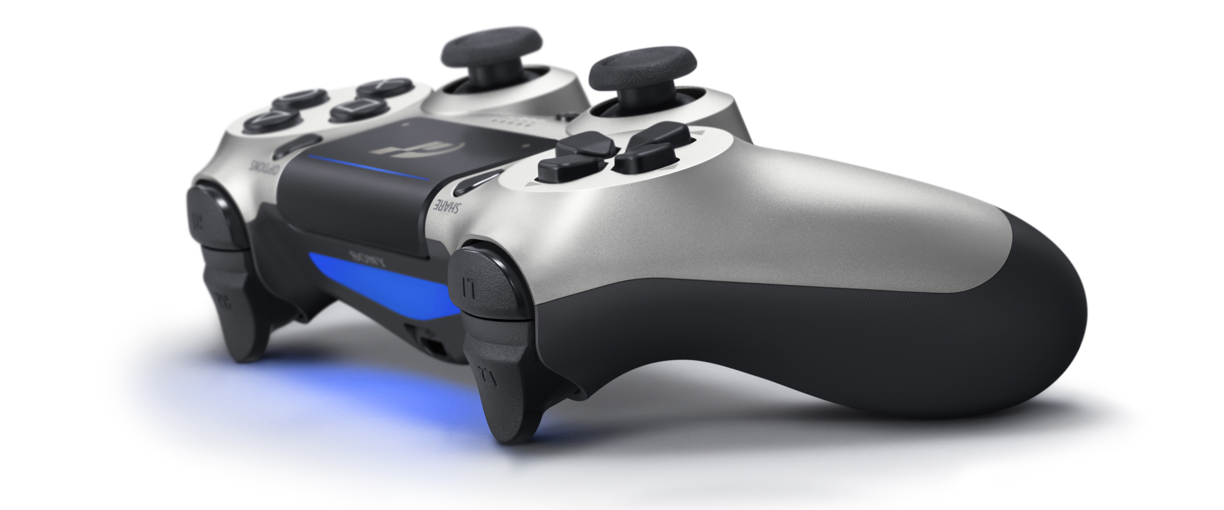 We Will Also Have A Standalone Limited Edition DUALSHOCK 4 As Well Version Thats Bundled With Standard Copy Of The Game