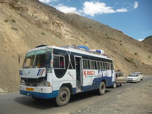 Kargil Express