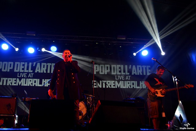 POP DELL'ARTE