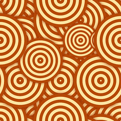 2D Concentric Polygons