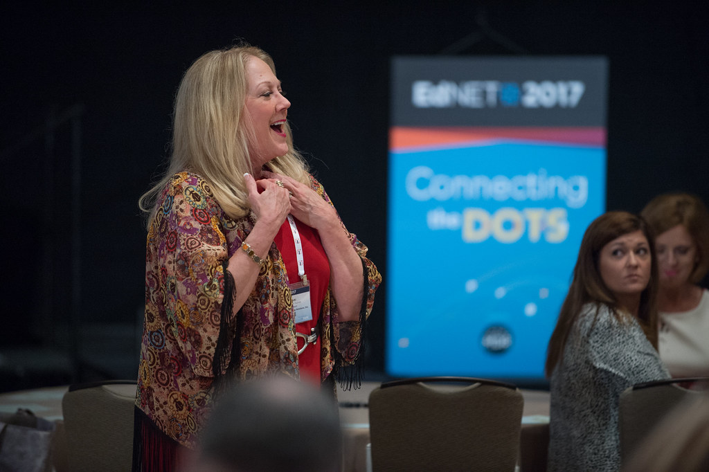 EdNET 2017 Highlights