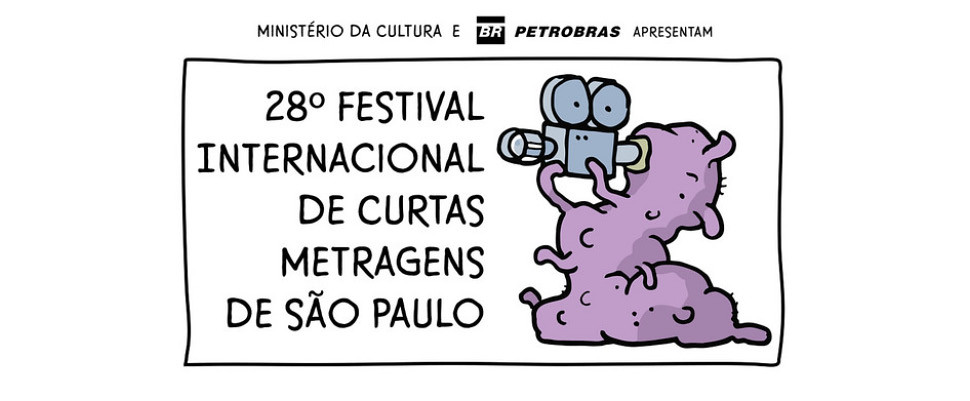 28º Festival Internacional de Curtas Metragens