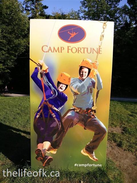 CampFortune