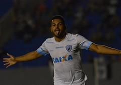 30-08-2017: Londrina x Fluminense | Copa da Primeira Liga