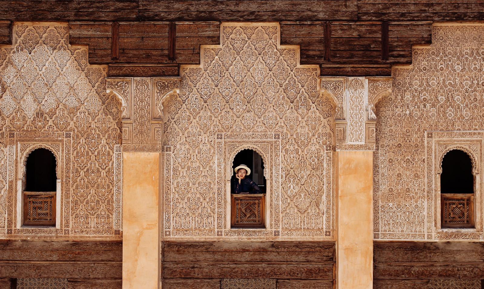 Marrakech - kisses,vera-6