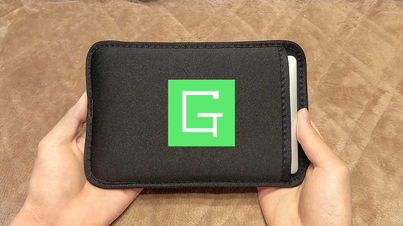 GPD Pocket case002