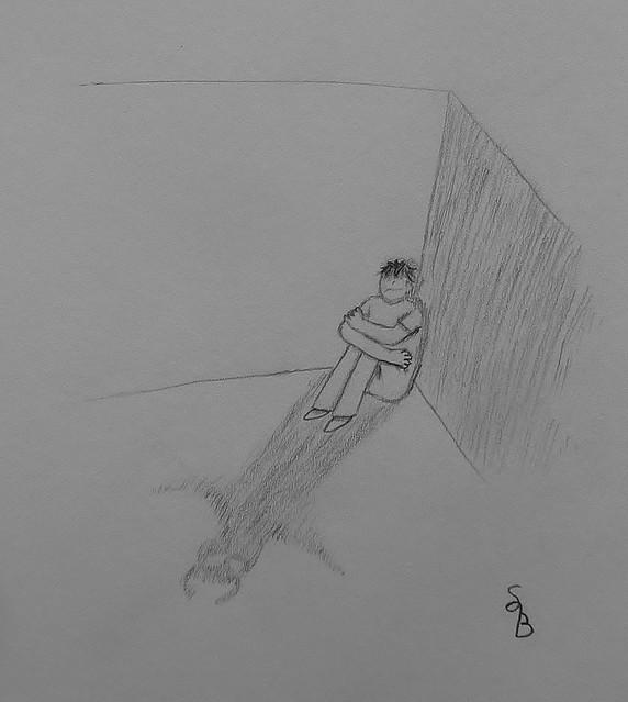 Loneliness, Panasonic DMC-ZS3