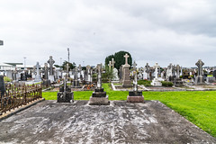 BOHERMORE VICTORIAN CEMETERY IN GALWAY [RESTING PLACE OF THE FAMOUS AND NOT SO FAMOUS]-1324530