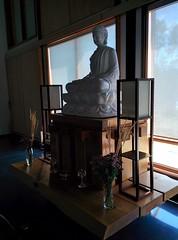 Birken altar