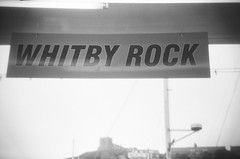 Whitby Rock