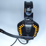 Auriculares KONOR Ultimate Gaming Headset 13