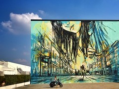 Alice Pasquini - Campegine (IT)