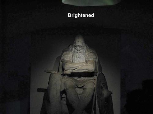 Denmark - Brightened