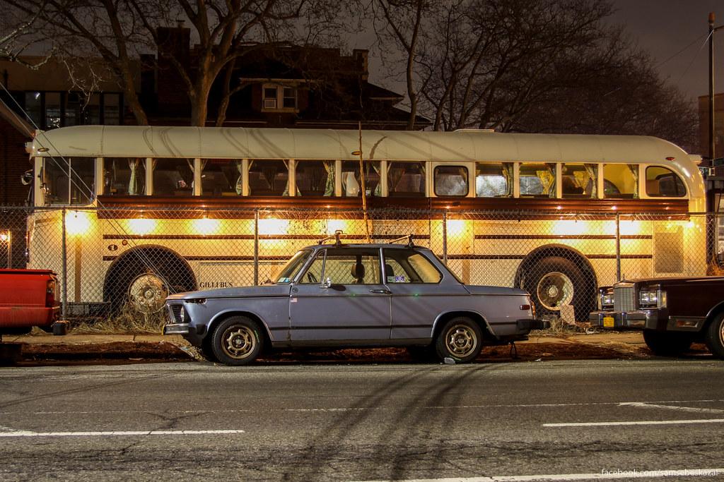 Старые автомобили на улицах Нью-Йорка - 29 samsebeskazal-8309.jpg