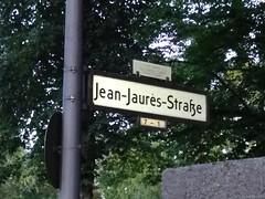 Ein Stück Frankreich in Deutschland