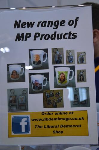 Lib Dem mugs (2)
