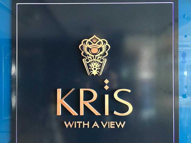 Kris Kin With A View