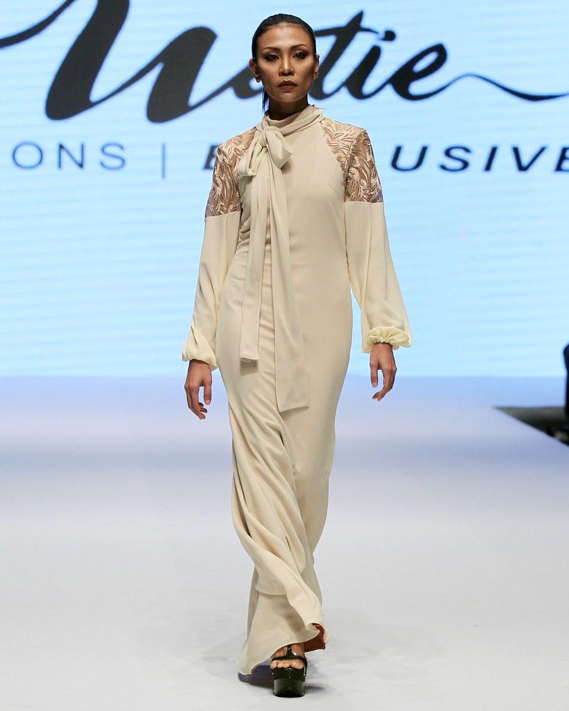Watie Collection - World Fashion Week Malaysia 2017