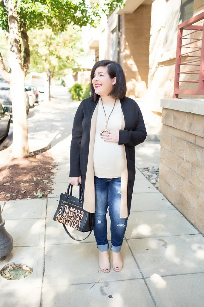 Layered Sweaters-@headtotoechic-Head to Toe Chic