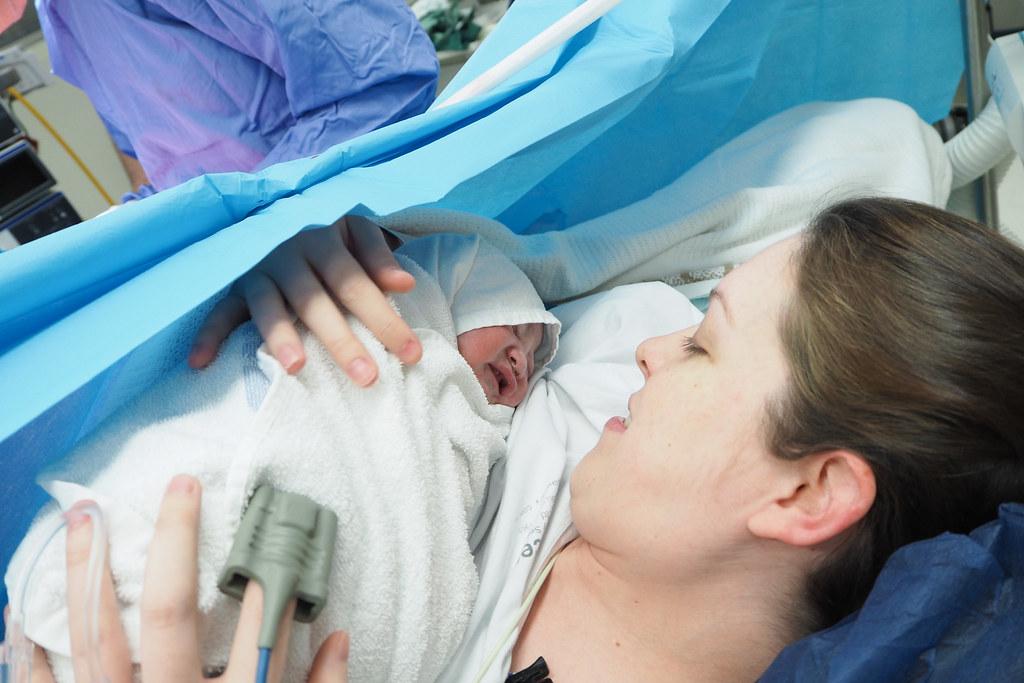 Birth 4