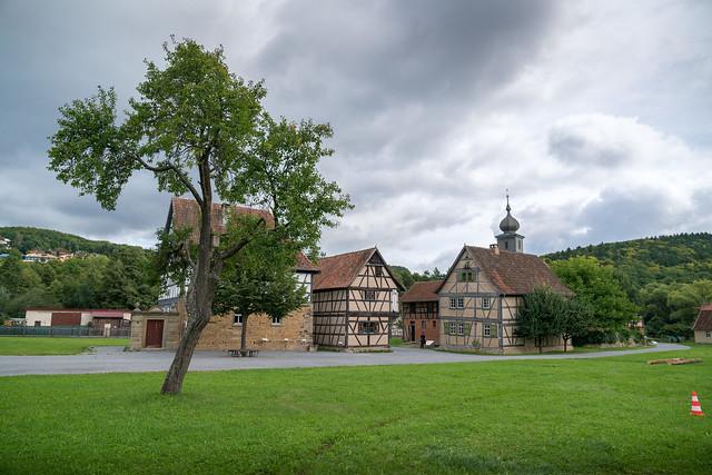 Rhön Freichtlichtmuseum Fladungen