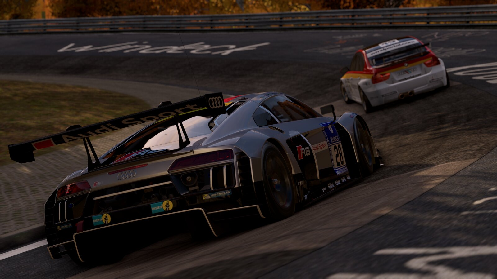 Project Cars 2 Creators Pick Their Favourite Moments From