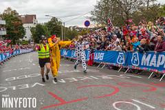 Salmon Hill - UCI Road World Championship 24.09.17
